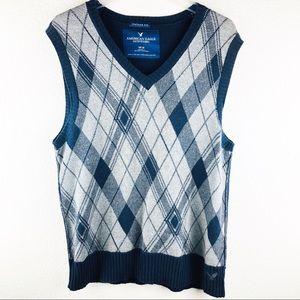 Men's American Eagle Vintage Vest Size M 🙋🏻♂️